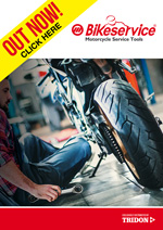 2017 Bikeservice Catalogue