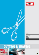 Cutting & Shaping