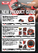 New Product Guide 2018 Ed 1