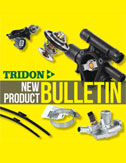 Tridon New Product Guide